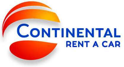 Continental Rent a Car logo